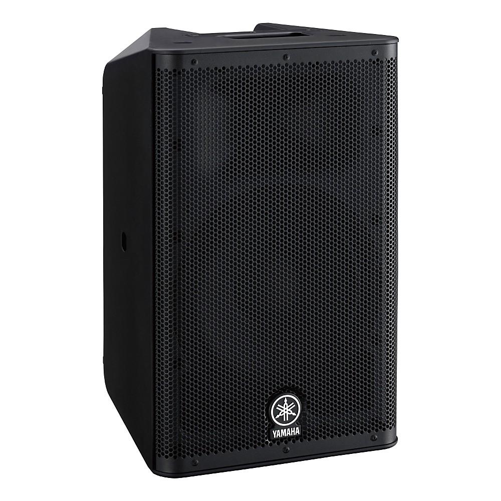yamaha dxr10 10 active speaker ebay