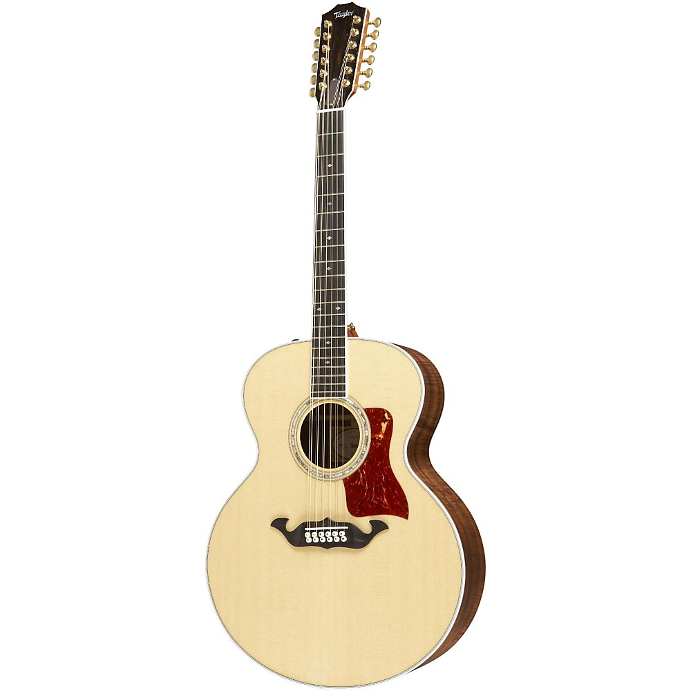 Taylor Builders Reserve VI Guitar/Amp Set Natural