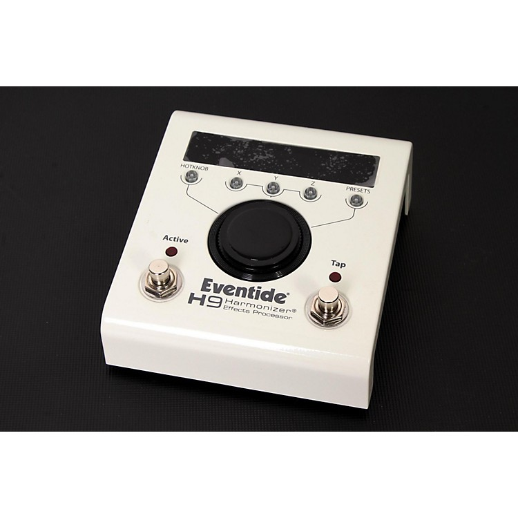 EventideH9 Core Harmonizer Stompbox Guitar EffectsRegular888365902838