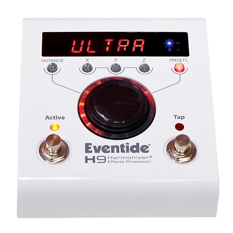 EventideH9 Harmonizer Guitar Multi-Effects Pedal