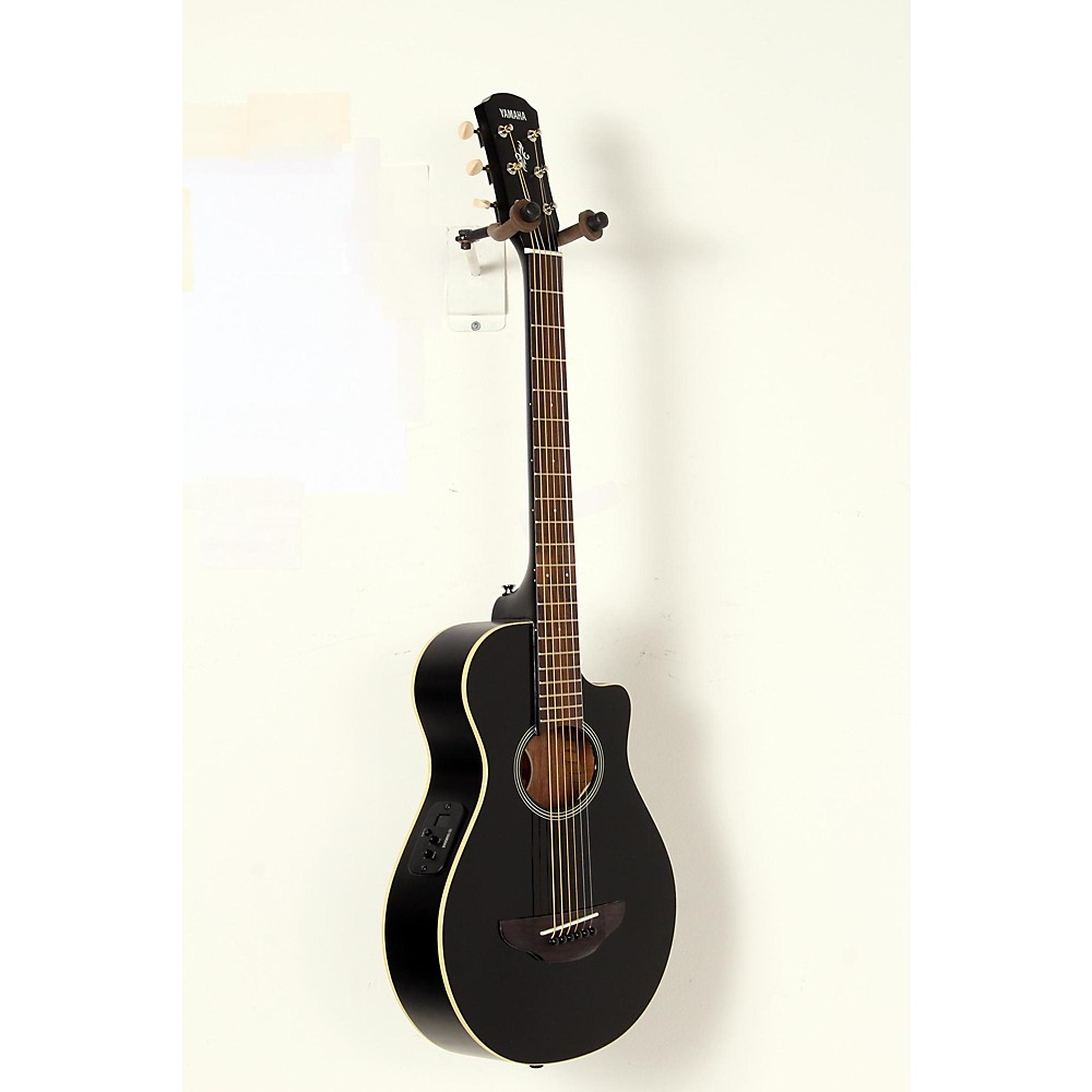 Yamaha apxt2 3 4 thinline acoustic electric cutaway guitar for Yamaha acoustic guitar ebay