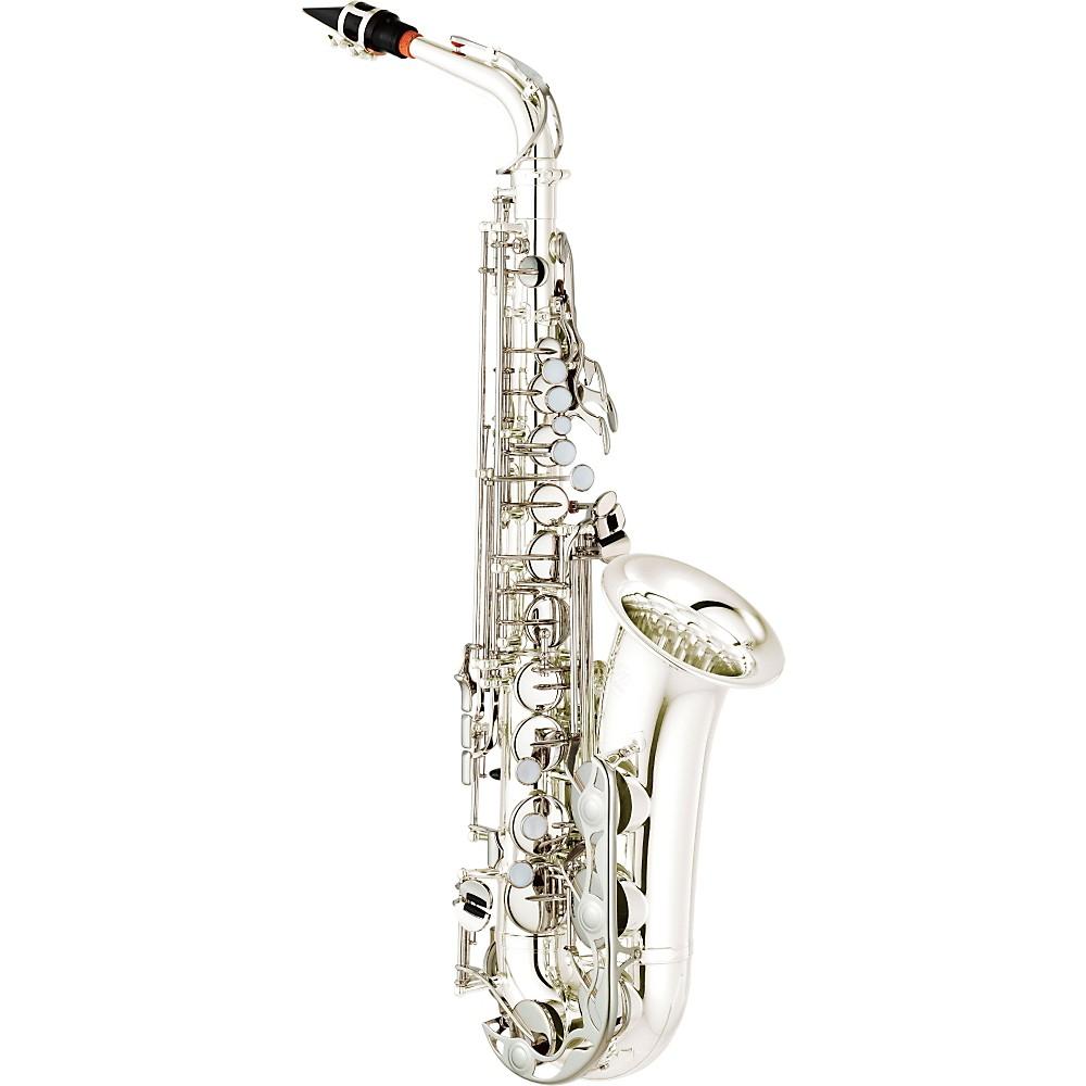 Yamaha Yas  Standard Alto Saxophone