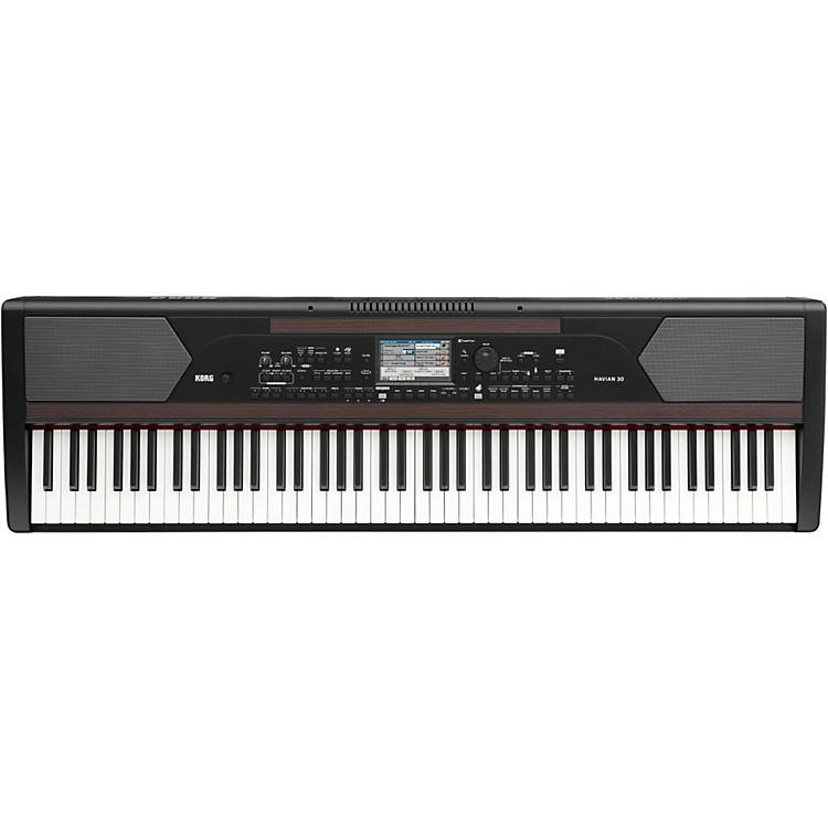 KorgHAVIAN 30 Ensemble Piano
