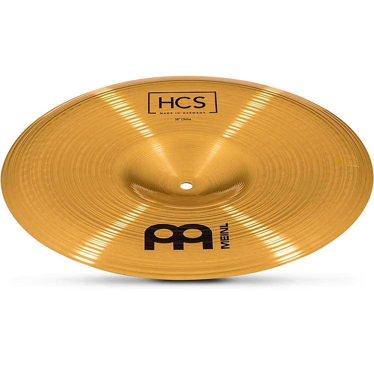 Meinl HCS China Cymbal 16