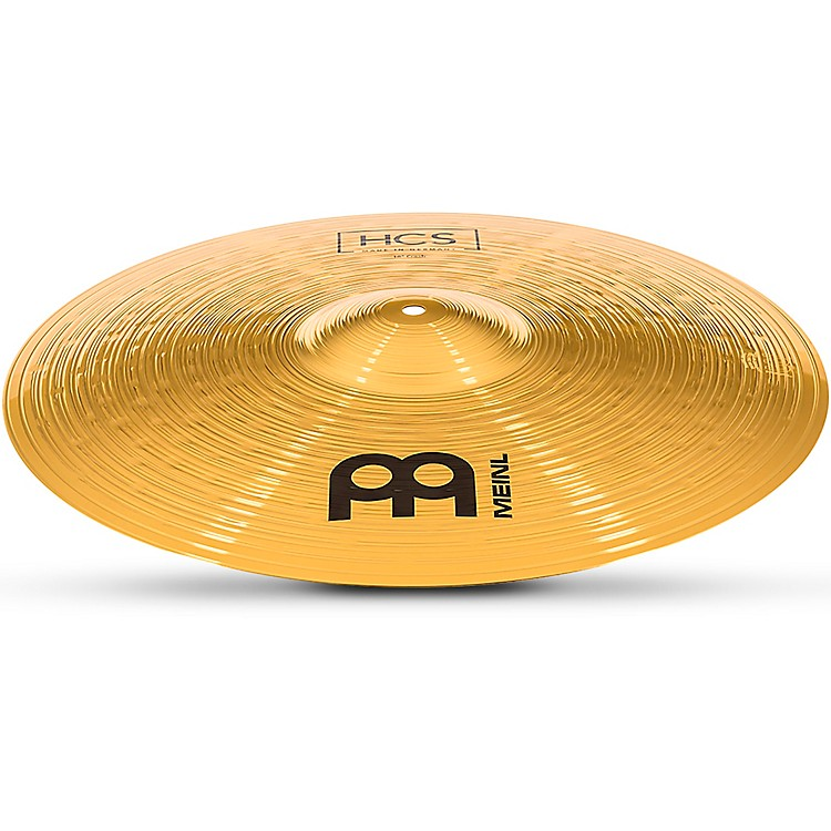 Meinl HCS Crash Cymbal 18 in.