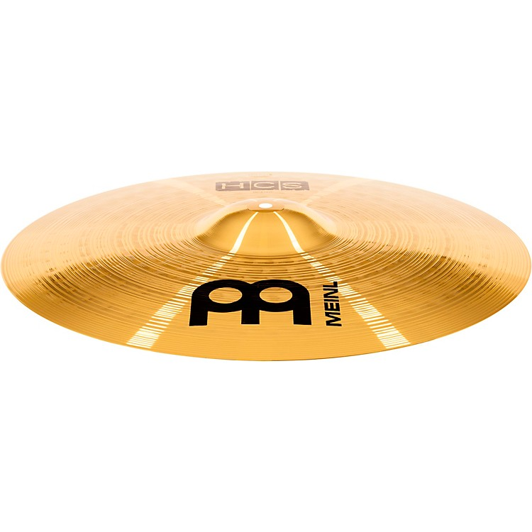 Meinl HCS Crash Cymbal 20 in.