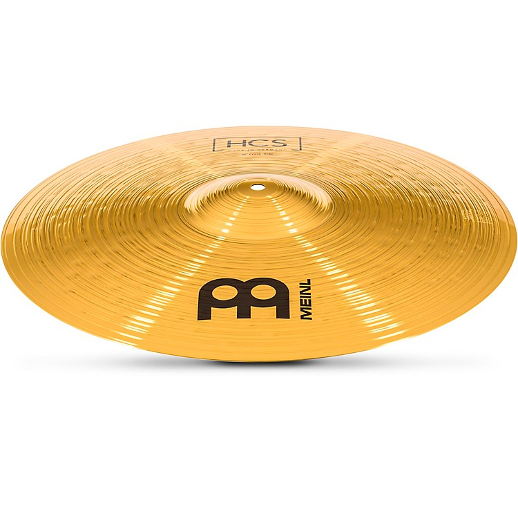 Meinl HCS Crash/Ride Cymbal 18 In
