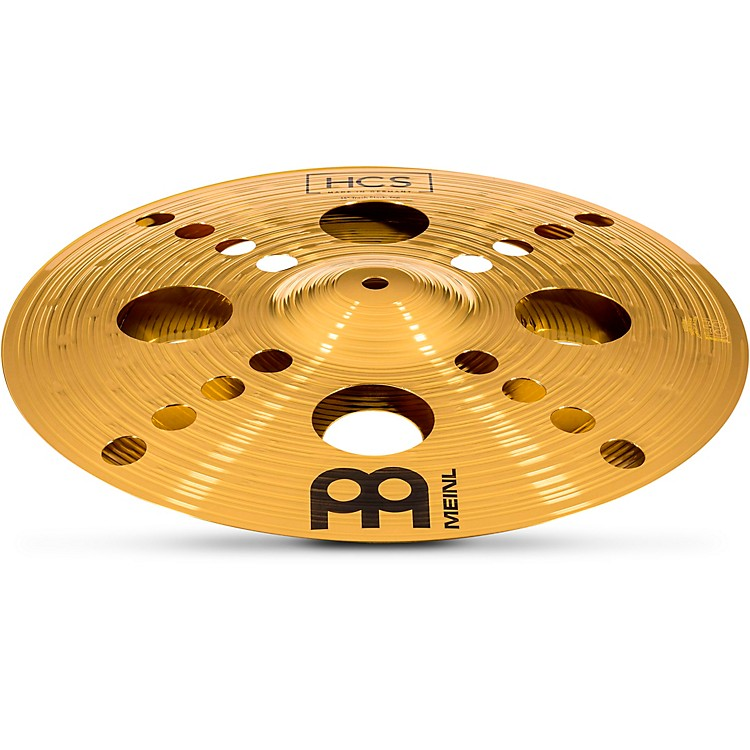 MeinlHCS Traditional Trash Stack Cymbal Pair14 in.