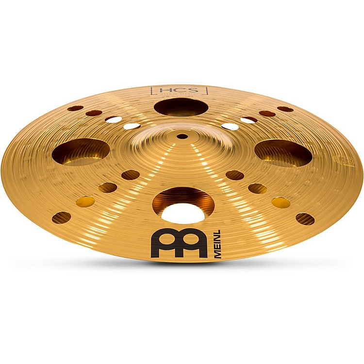 Meinl HCS Traditional Trash Stack Cymbal Pair 16 in.