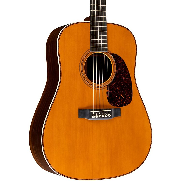 MartinHD-16R Dreadnought Acoustic GuitarNatural