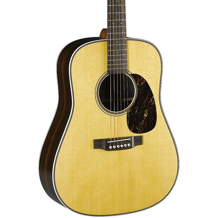 Martin HD-16R LSH Acoustic Guitar Natural