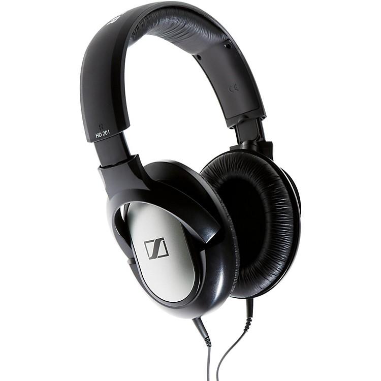 SennheiserHD 201 Pro Closed Back Headphones