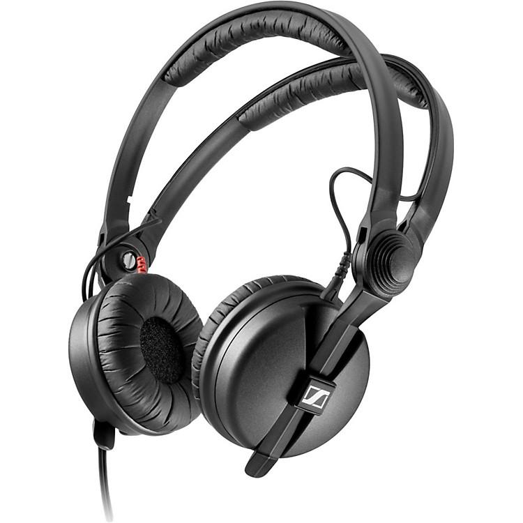 SennheiserHD 25 Plus On-Ear Studio Headphones