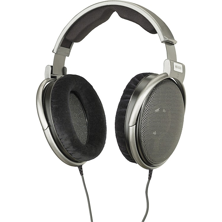 Sennheiser HD 650 Open-Air Pro Headphones