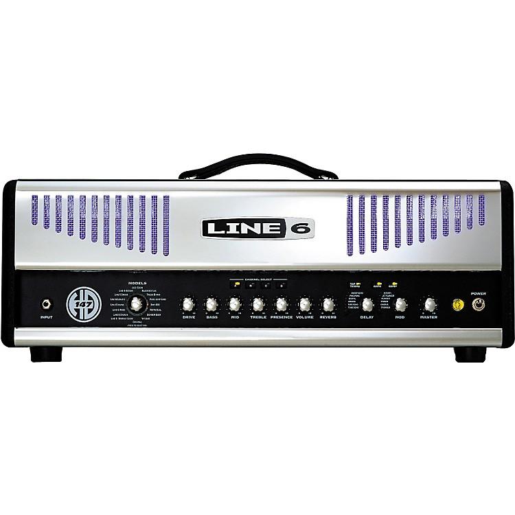 Line 6HD147 300W Guitar Amp Head