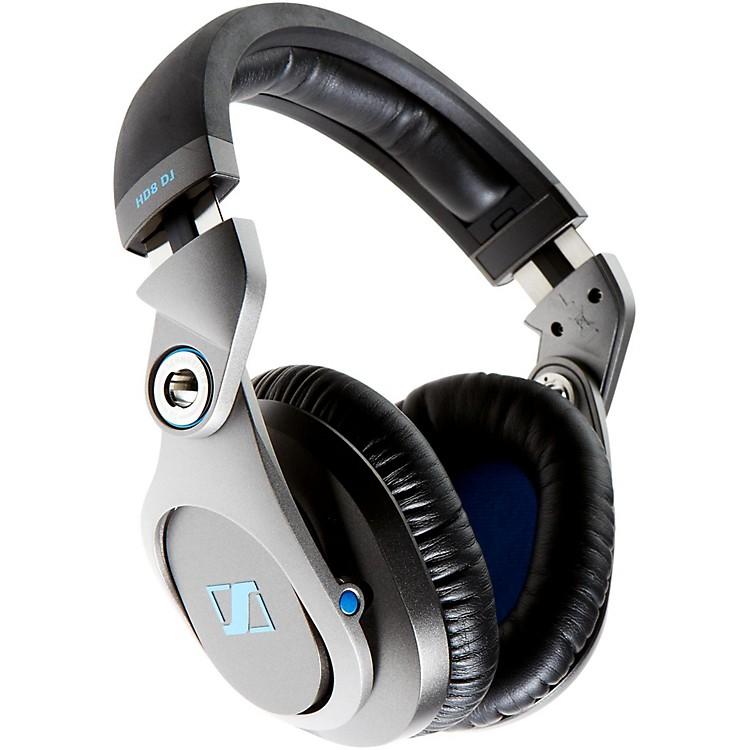 SennheiserHD8 DJ Headphones