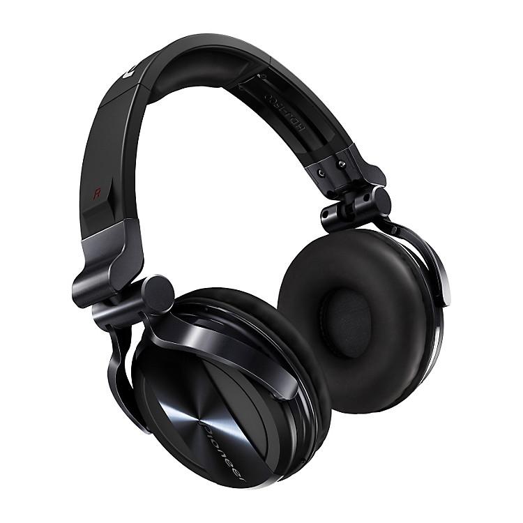 PioneerHDJ-1500 DJ HeadphonesBlack