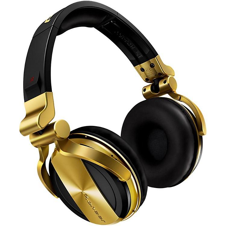 PioneerHDJ-1500 DJ HeadphonesGold