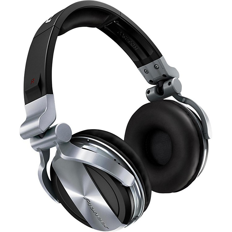 PioneerHDJ-1500-K DJ Headphones