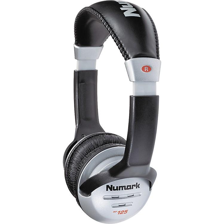 NumarkHF-125 Dual-Cup DJ Headphones
