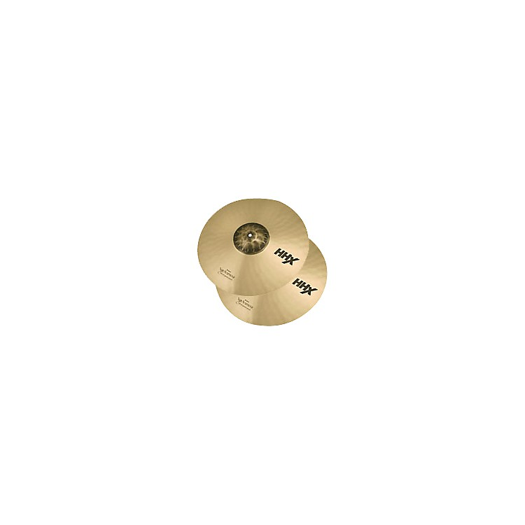 SabianHH New Symphonic Germanic Orchestral Cymbal Pair