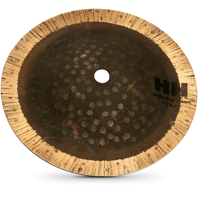 Sabian HH Radia Cup Chimes 7 in.