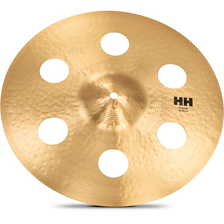 Sabian HH Remastered O-Zone Crash 16 in.