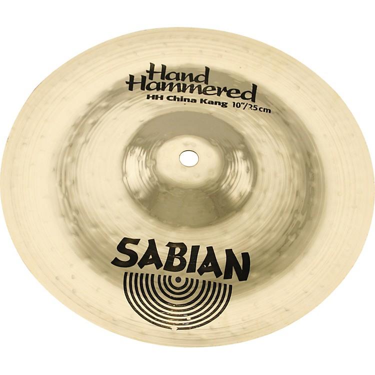 SabianHH Series China Kang Cymbal10 Inches