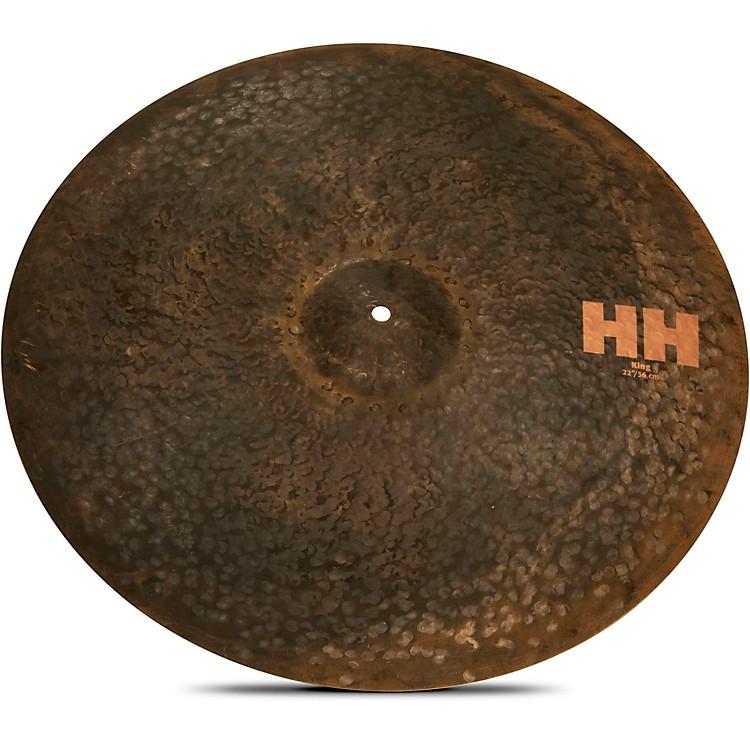 SabianHH Series King Cymbal22 in.