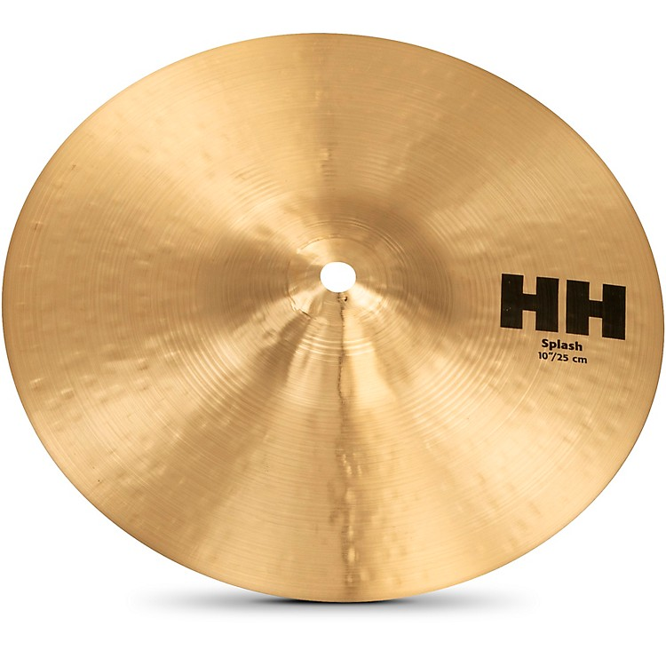 Sabian HH Series Splash Cymbal  10 in.
