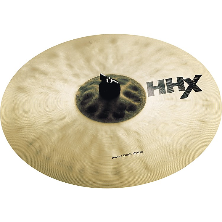 Sabian HHX Power Crash  16 in.