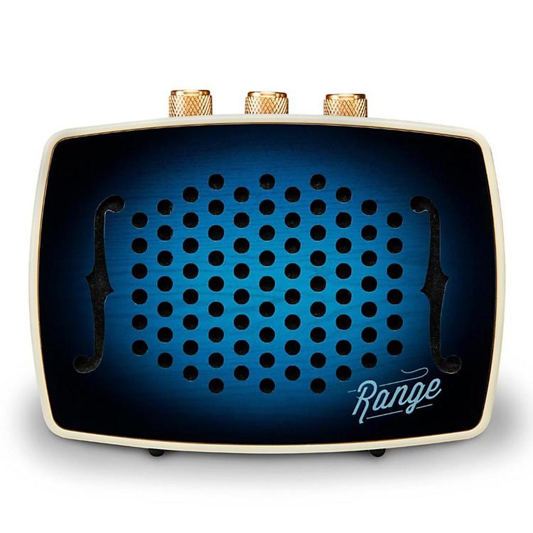 BEM WirelessHL2515A Strum SpeakerMidnight Blue