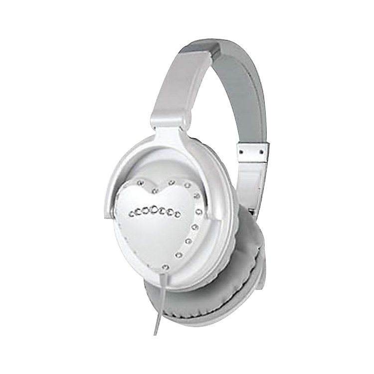 Vestax HMX-1 Headphones White