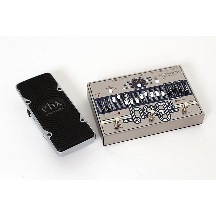 Electro-HarmonixHOG 2 Harmonic Octave Generator Guitar Effects Pedal888365917061