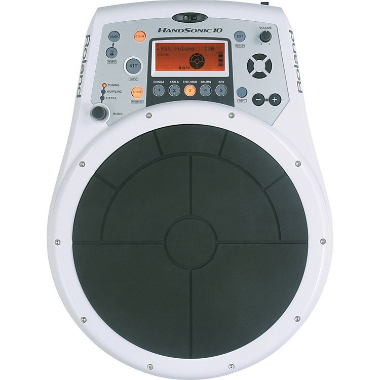 RolandHPD-10 Handsonic Percussion Controller