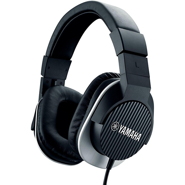 Yamaha HPH-MT220 Premium High Fidelity Studio Monitor Headphones