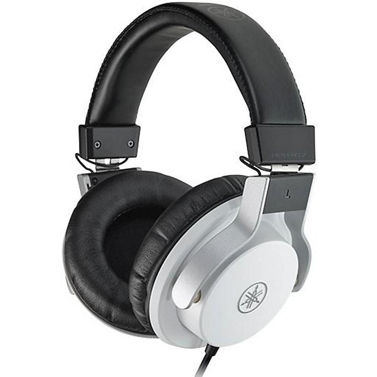 YamahaHPH-MT7 Studio Monitor HeadphonesWhite