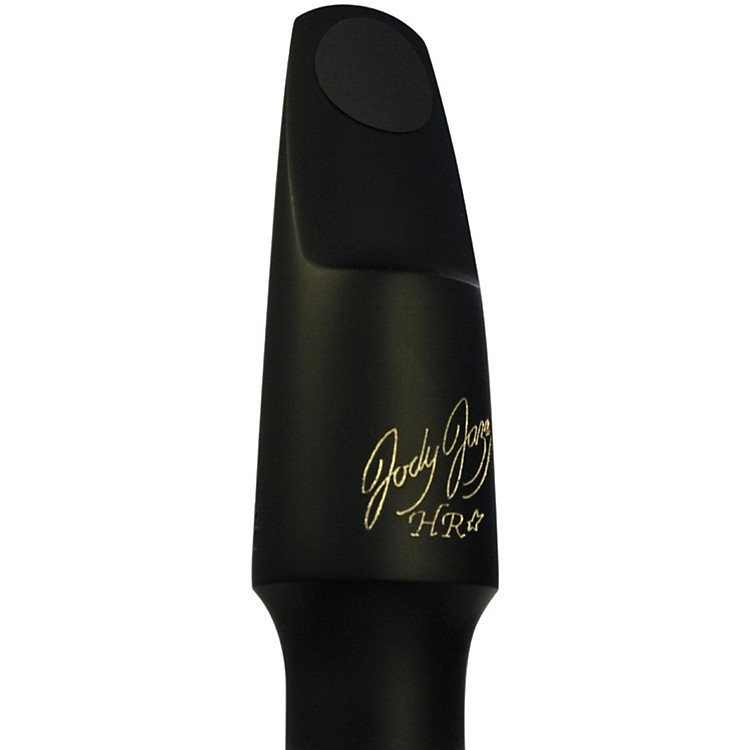 JodyJazz HR* Hard Rubber Alto Saxophone Mouthpiece Model 9M (.1050 Tip)