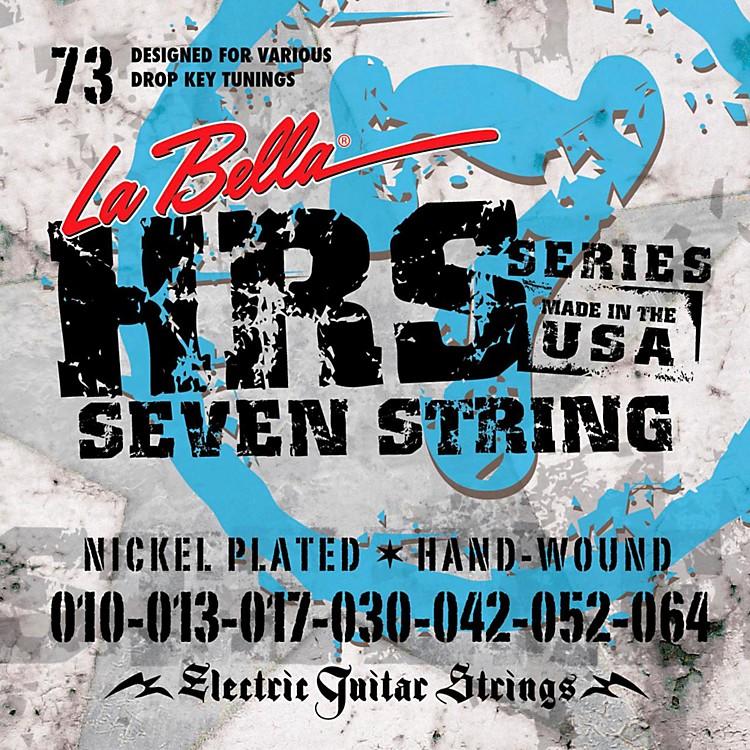 LaBellaHRS-73 7-String Electric Guitar Strings
