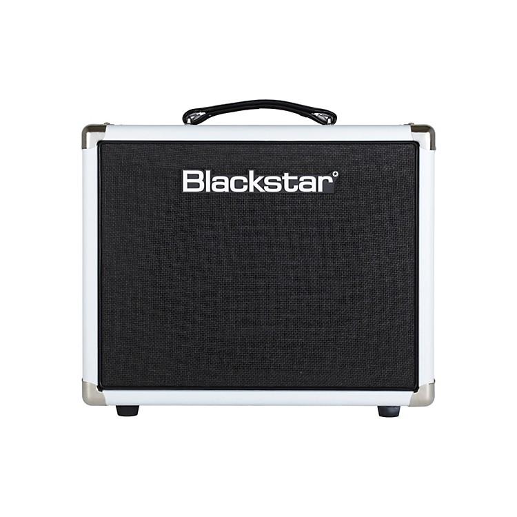 BlackstarHT-5R 5W 1x12 Tube Guitar Combo with ReverbWhite