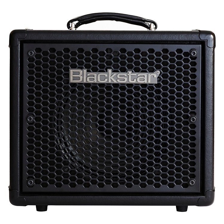 Blackstar HT Metal Series HT1MC 1W 1x8 Tube Guitar Combo w/Reverb