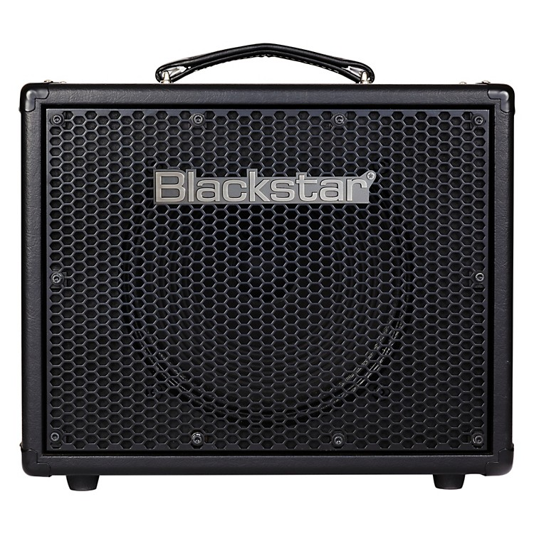 Blackstar HT Metal Series HT5MR 5W 1x12 Tube Guitar Combo w/Reverb Black