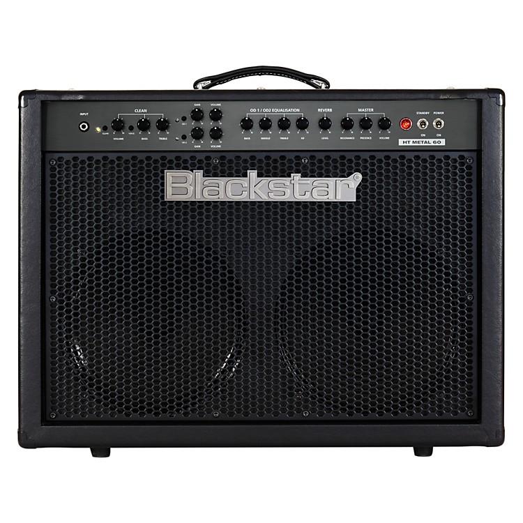 BlackstarHT Metal Series HTMETAL60C 60W 2x12 Tube Guitar Combo w/Reverb