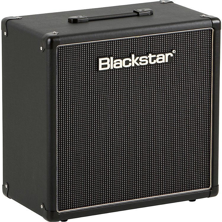Blackstar HT Series HT-110 40W 1x10 Guitar Speaker Cabinet Black Straight