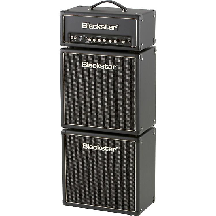 BlackstarHT Series HT-5H and HT-110 Mini Full Stack