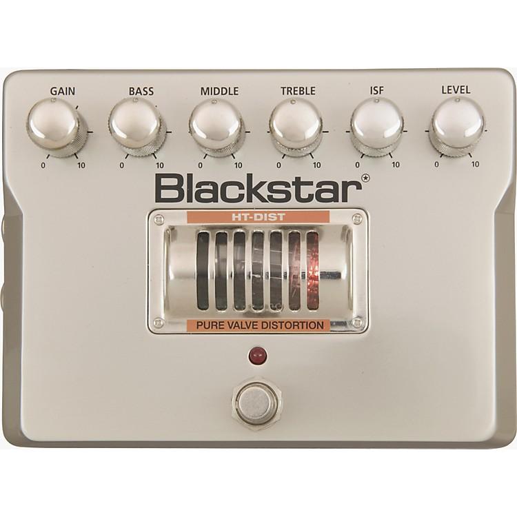 BlackstarHT Series HT-DIST Tube Distortion Guitar Effects Pedal