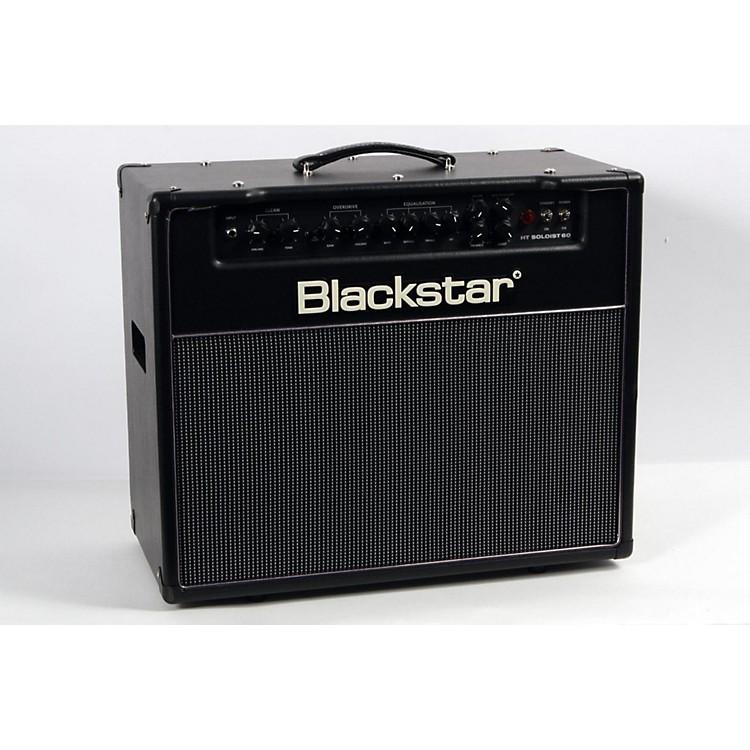 BlackstarHT Soloist 60W 1x12 Tube Guitar Combo AmpBlack888365614946