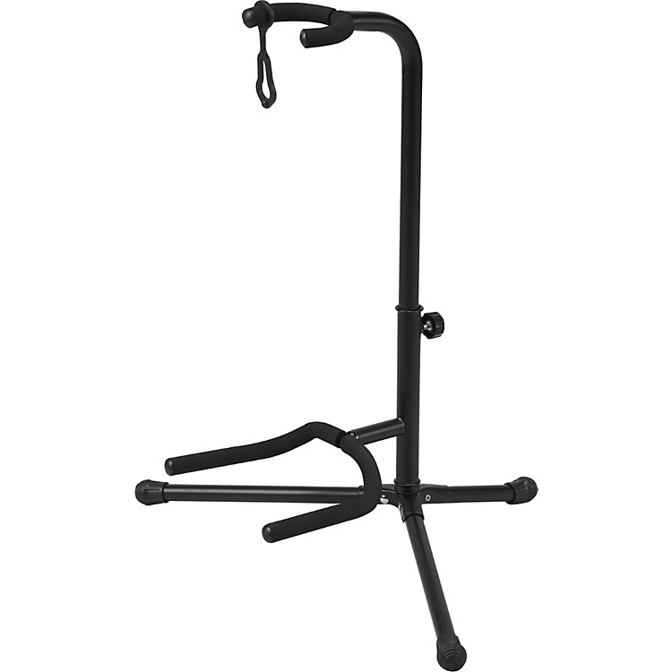 FretRest by Proline HT1010 Guitar Stand Black