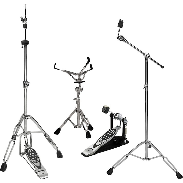 PearlHWP724 4-Piece Hardware Pack