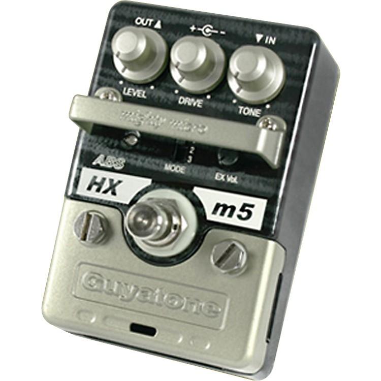 GuyatoneHXm5 Heat Exchanger Overdrive Guitar Effects Pedal